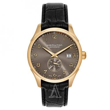 Hamilton Jazzmaster Men's Watch (H42575783)