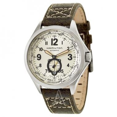 Hamilton Khaki Aviation Men's Watch (H76655723)