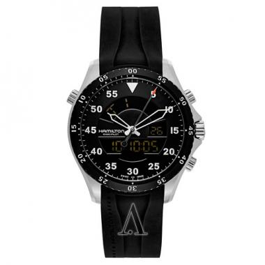 Hamilton Khaki Aviation Men's Watch (H64554331)