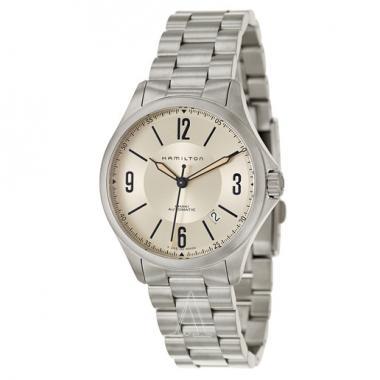 Hamilton Khaki Aviation Men's Watch (H76565125)
