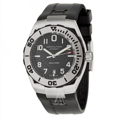 Hamilton Khaki Navy Men's Watch (H78615335)