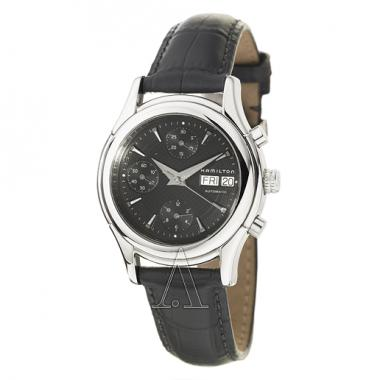 Hamilton Linwood Men's Watch (H18516731)