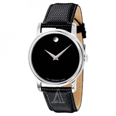 Movado Museum Men's Watch (2100002)