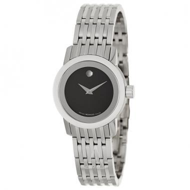 Movado Sapphire Women's Watch (0606645)