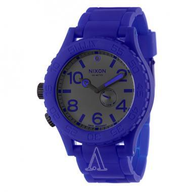 Nixon The Rubber 51-30 Men's Watch (A236306-00)