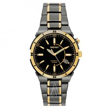 Seiko Core Men's Watch (SKA366)