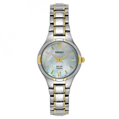 Seiko Core Women's Watch (SUP292)