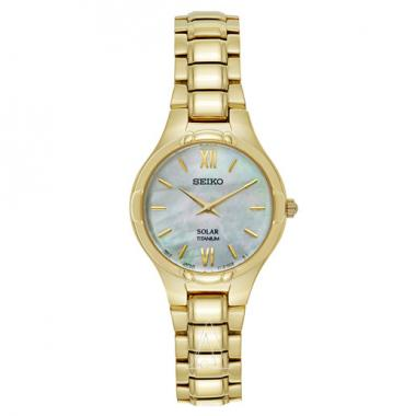 Seiko Core Women's Watch (SUP294)