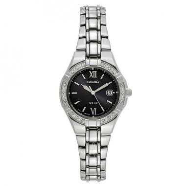 Seiko Core Women's Watch (SUT067)