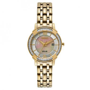 Seiko Core Women's Watch (SUT280)