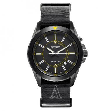 Seiko Recraft Series Men's Watch (SKA705)