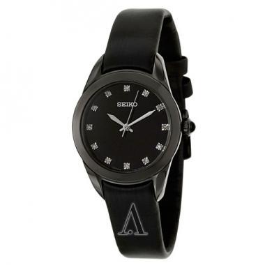 Seiko Strap Women's Watch (SRZ389P1)