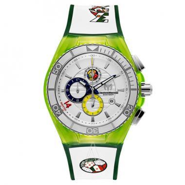 TechnoMarine Cruise Men's Watch (114023B)