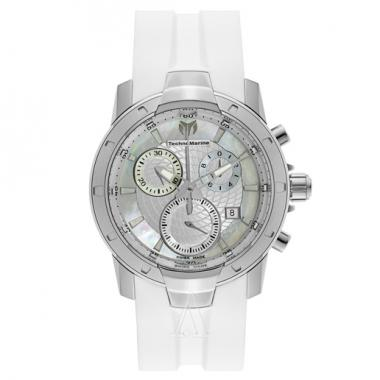 TechnoMarine UF6 Women's Watch (610003)