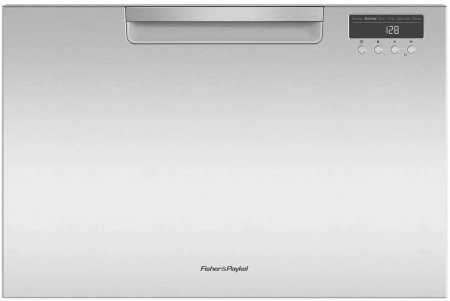 Fisher Paykel DD24SAX9 24 Drawers Full Console Dishwasher in Stainless Steel