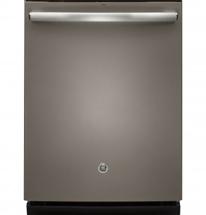 GE GDT655SMJES Built-in Dishwasher with Fully Integrated Controls, 16-Place, Hard Food Disposer
