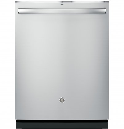 GE GDT655SSJSS Built-in Dishwasher with Fully Integrated Controls, 16-Place Settings,Hard Food Disposer