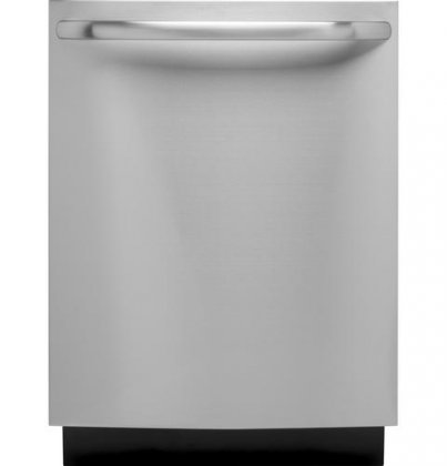 "GE GLDT696JSS 24"" Built In Fully Integrated Dishwasher with 7 Wash Cycles, in Stainless Steel"