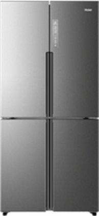 Haier HRQ16N3BGS 33 4 Door 16.4 cu. ft. Refrigerator
