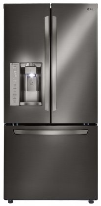 LG LFXS24623D 33 French Door 24 cu.ft. Refrigerator