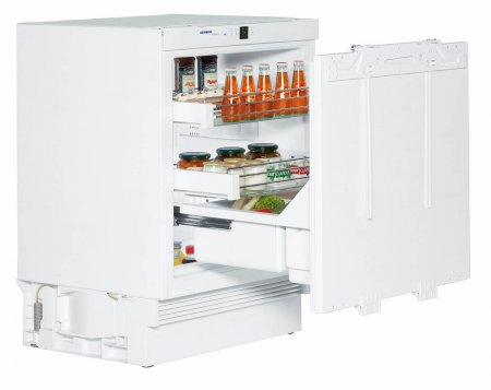 Liebherr UPR-503 24 Drawer Refrigerator with 4.2 cu. ft. Capacity (Custom Panel Ready)