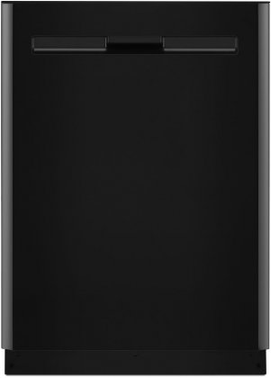 Maytag MDB8959SFE 24 Energy Star Qualified Built-In Dishwasher With 5 Wash Cycles  5 Wash Options  Hard Food Disposer  PowerBlast Cycle  4-Blade Stainless Steel