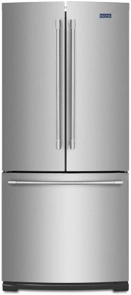 Maytag MFF2055FRZ 30 French Door 19.68 cu. ft. Refrigerator