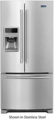 Maytag MFI2269FB 33 French Door 21.71 cu. ft. Refrigerator