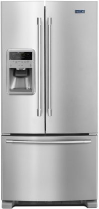 Maytag MFI2269FRZ 33 French Door 21.71 cu. ft. Refrigerator