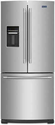 Maytag MFW2055FRZ 30 French Door 19.68 cu. ft. Refrigerator