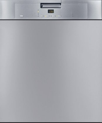 Miele G 4227 SCU SS 24 Classic Series Built-In Dishwasher with 16 Place Settings  Cutlery Tray  AutoSensor Technology  5 Wash Programs  and Delay Start  in (G4227SCUSS)