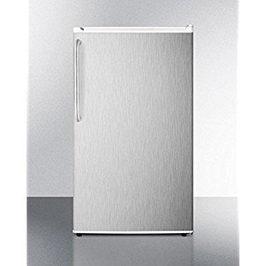 SUMMIT FF412ESCSSADA Refrigerator