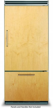 Viking FDBB5363ER 36 Professional 5 Series Bottom Freezer Refrigerator with 20.4 cu. ft. Capacity