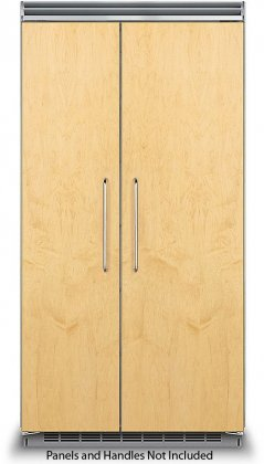 Viking FDSB5423 42 Professional 5 Series Side-by-Side Refrigerator