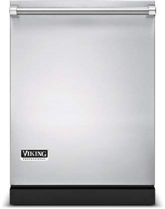 Viking Professional Series VDW302SS Fully Integrated 24 Dishwasher