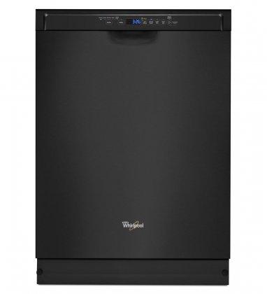 Whirlpool WDF560SAFB 24 Dishwasher With Adaptive Wash Technology