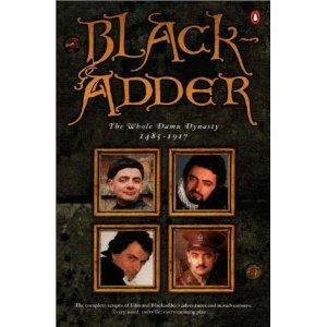 Blackadder: The Whole Damn Dynasty 1485-1917