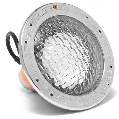 Amerlite 120V, 500W, 100' Cord with Stainless Steel Face Ring Pool Light