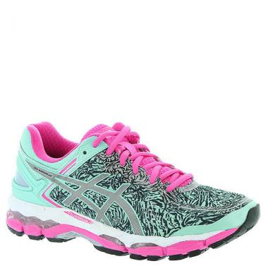 ASICS  Gel Kayano 22 Lite Show Women's Running Shoe