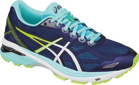 ASICS GT-1000 5 Running Shoe Women's (6 Color Options)