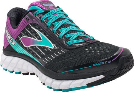 Brooks Ghost 9 Running Shoe Women's (4 Color Options)