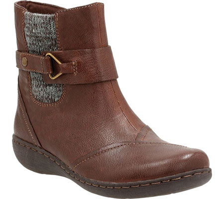 Clarks Fianna Adley Ankle Boot (Women's)