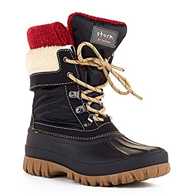 Cougar Creek Women's Boot