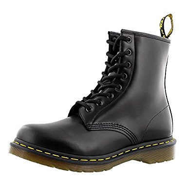 Dr. Martens 1460 8-Eye Boot Women's Ankle Boots (8 Color Options)