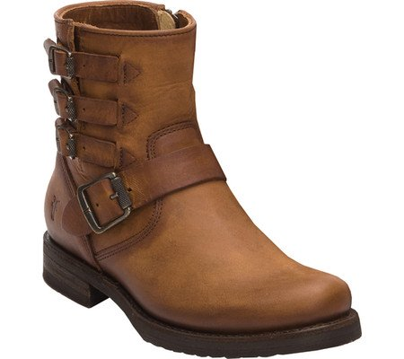 Frye Veronica Belted Short Women's Boot (2 Color Options)
