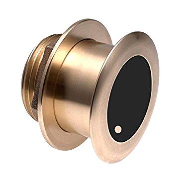 Garmin Airmar B175L Bronze 20 Degree CHIRP Thru-Hull Transducer 1kW, 8-Pin (010-11938-22)