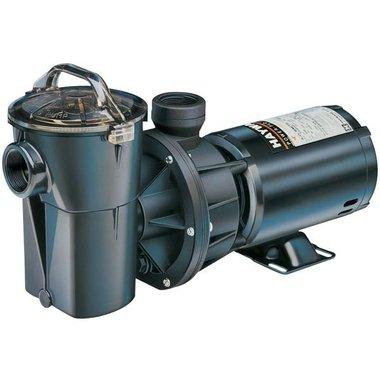 Hayward SP1750 Power-Flo II 1/2-Horsepower Above-Ground Pool Pump
