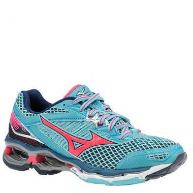 Mizuno  Wave Creation 18 Women's Running Shoe