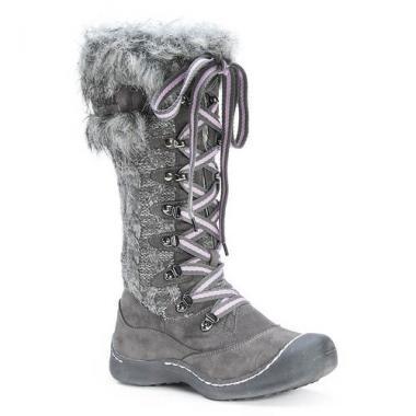 Muk Luks Gwen Women's Snow Boot