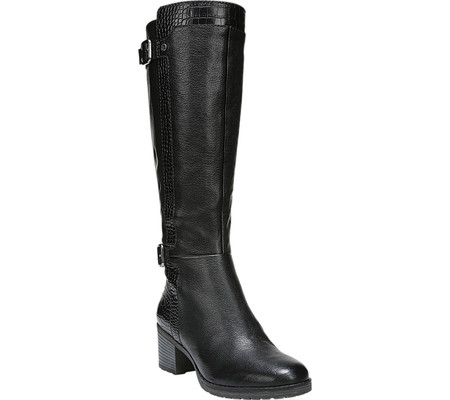 Naturalizer Rozene Tall Women's Boot (3 Color Options)